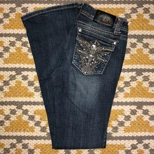 Grace in L.A Jeans
